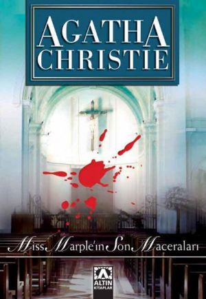 Miss Marple'ın Son Maceraları – Agatha Christie